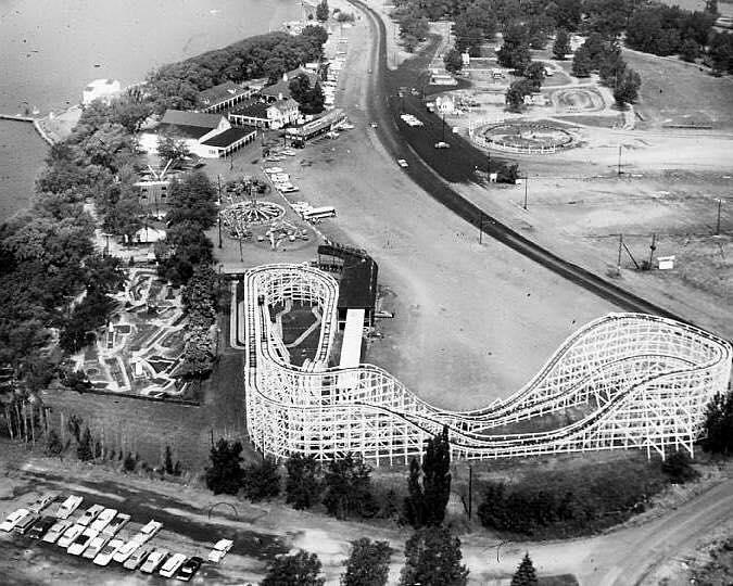 Roseland Amusement Park