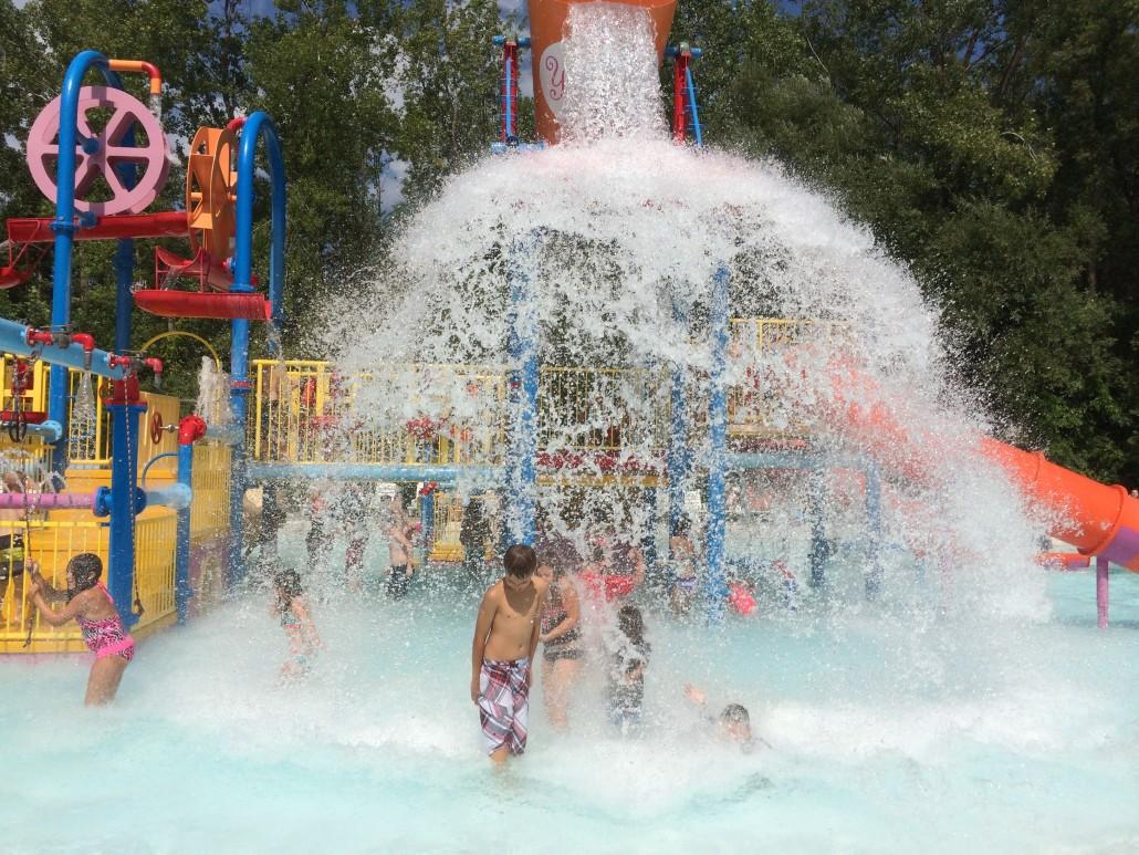 Gallery - Roseland Waterpark