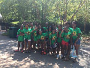 Groups @ Roseland Waterpark